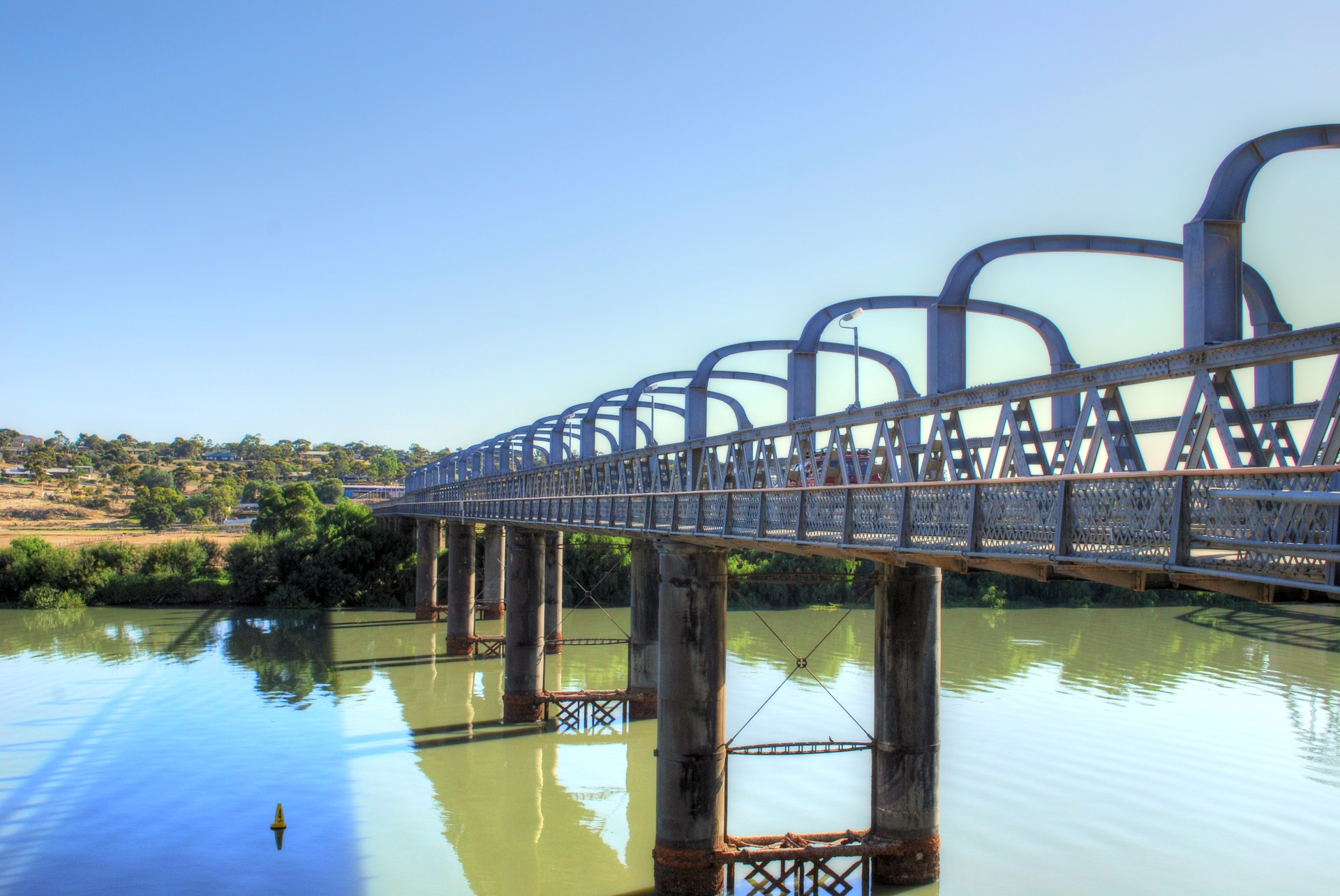 Murray Bridge Image 0